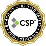 Certified Safety Professional