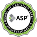 asp badge